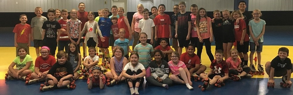 3rd Graders Enjoy a Field trip to Rolling Thunder