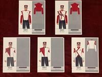 1997 Uniform Sketches