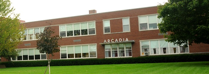 Arcadia Elementary