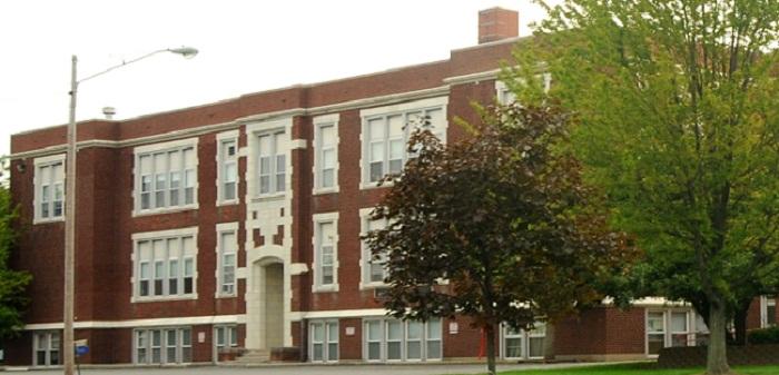 Arcadia High/Middle School
